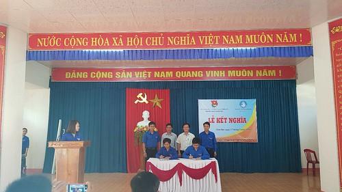 Tuổi trẻ Tam Đại, Phú Ninh