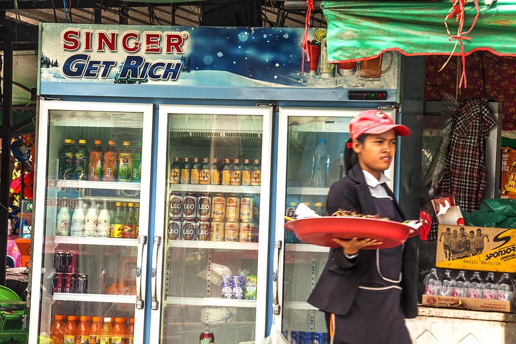 Border market--Thep Nimit