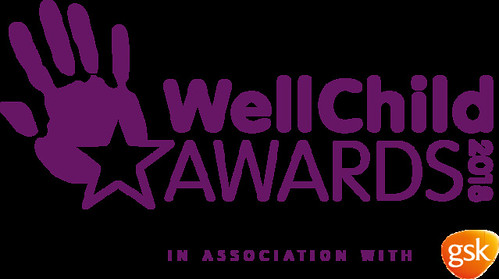 WellChild Awards Launch event 2018