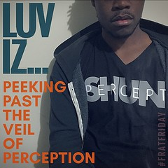 LUV iz... dreamy perception