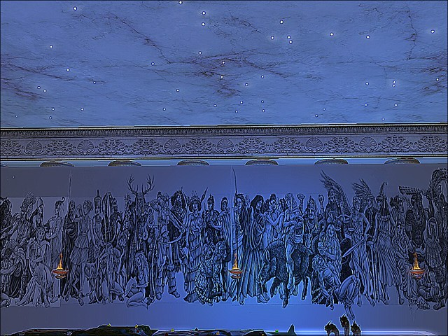 Mythos Anatoli  - Family of the Gods
