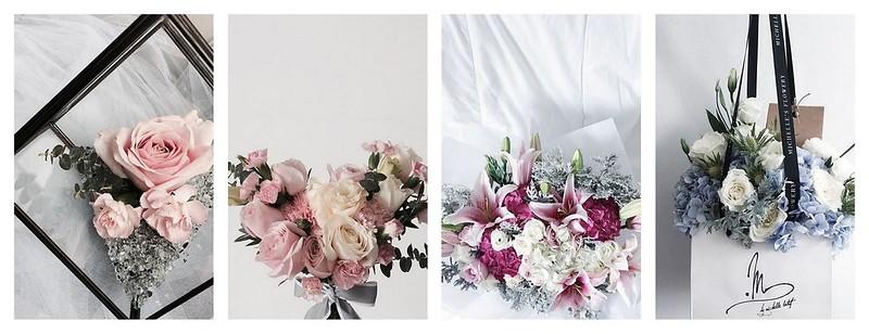 florist malaysia michele