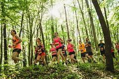 Proběhni.se na 6 nebo 11 km z IKEMu do srdce Kunratického lesa