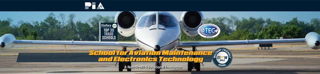 Pittsburgh Institute of Aeronautics job details and career information