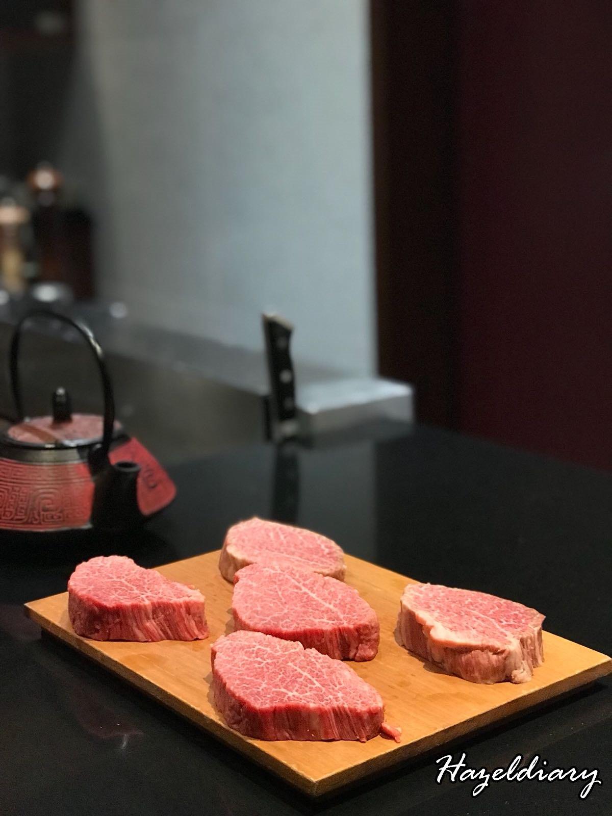Teppan by Chef Yonemura RWS-6