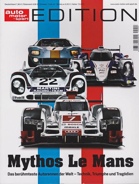 auto motor und sport Edition 2/2015