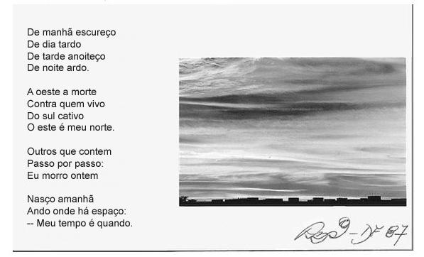 Foto por Adriana Paiva