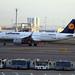 Lufthansa / Airbus A320-271 Neo / D-AINA