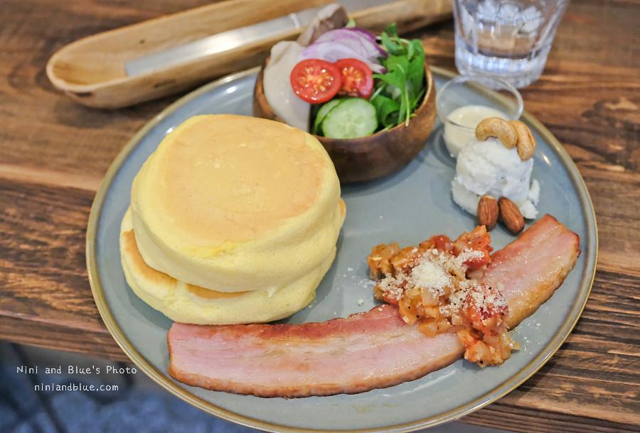 kichi 鬆餅 台中北屯舒芙蕾鬆餅12