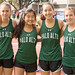 Paly at 2018 Track St. Francis Invitational