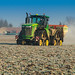 Regenerative fertilization of winter oilseed rape | JOHN DEERE // AMAZONE