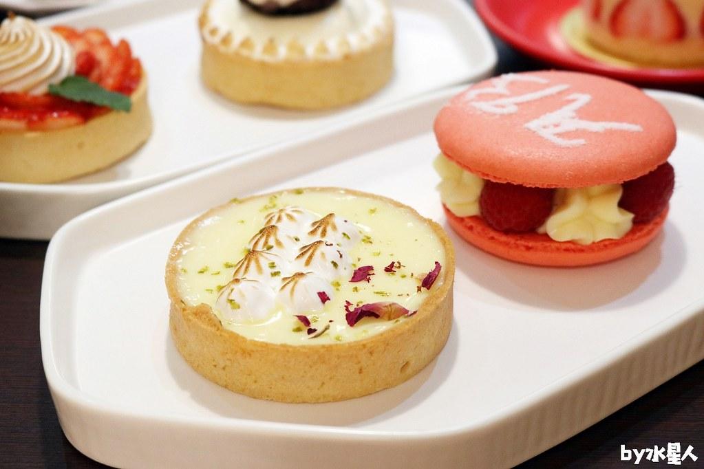 26061924427 616bdaf3d1 b - 熱血採訪 AB法國人的甜點店,來自法國甜點主廚每日限量手作,百元平價的精緻下午茶
