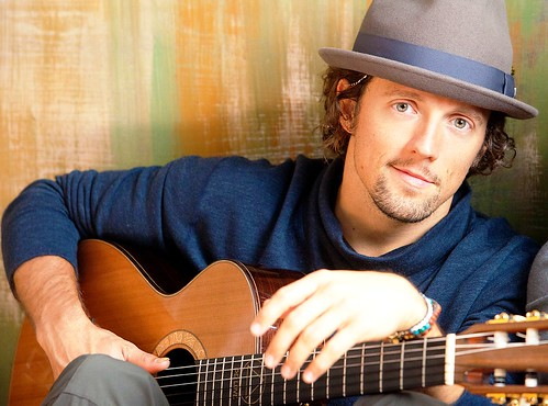 An Evening with Jason Mraz at the Dr. Phillips Center