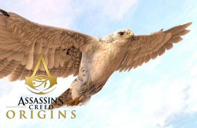 Assassin´s Creed Origins – Weißer Senu Skin als Belohnung ...