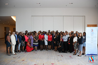 Sixth Meeting of National AIDS Programme Managers and Key Partners