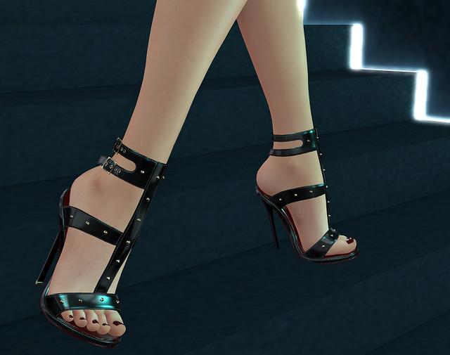 Vernice- Renegade Footwear