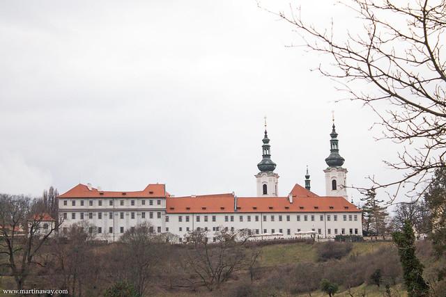 Monastero Strahov