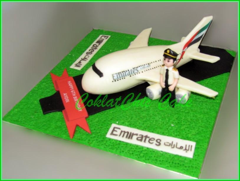 Cake Airline AYDIN 15 cm