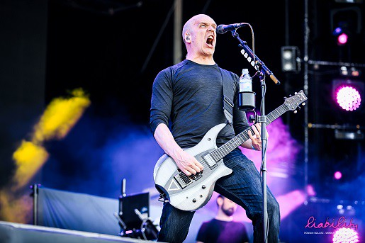 Devin Townsend Project (5)