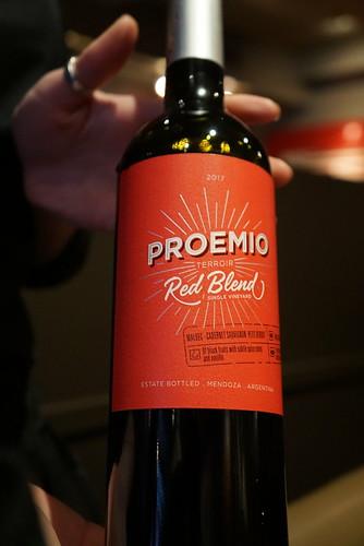 Proemio wine