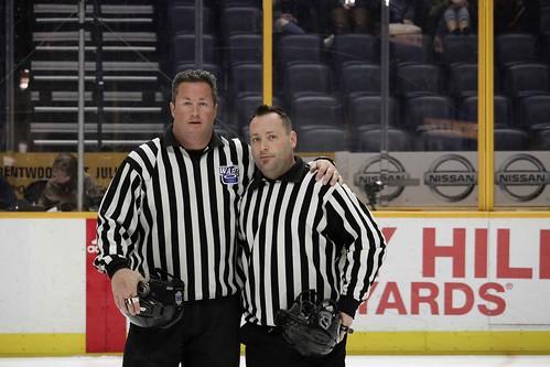[Nashville, March 23-25, 2018] Officials