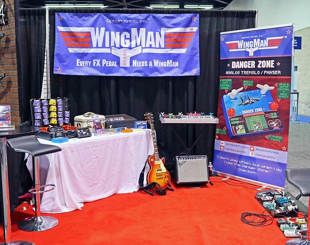 Wingman (1)