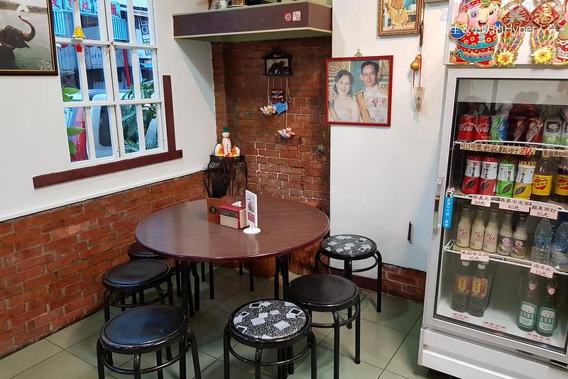 塔塔加泰式料理創始店 (5)