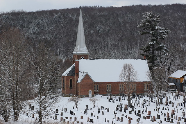 Bishop Stewart Memorial of the Holy Trinity Anglican Church