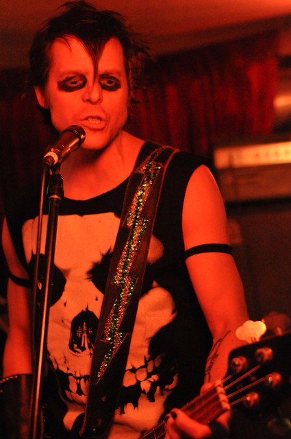 The Misfits covered at House of Targ