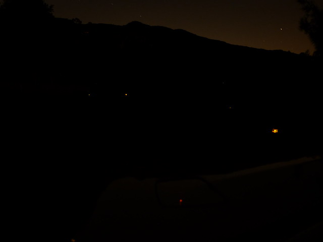 Lunar Eclipse, Panasonic DMC-TS3