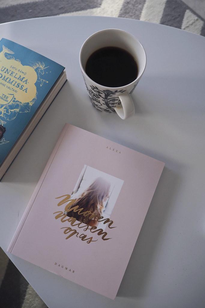 kirjoja bloggaamisesta nuoren naisen opas