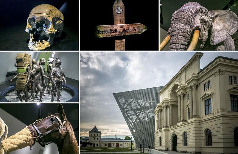 Музей современного военного искусства