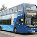 First 33941 YX66 WEJ