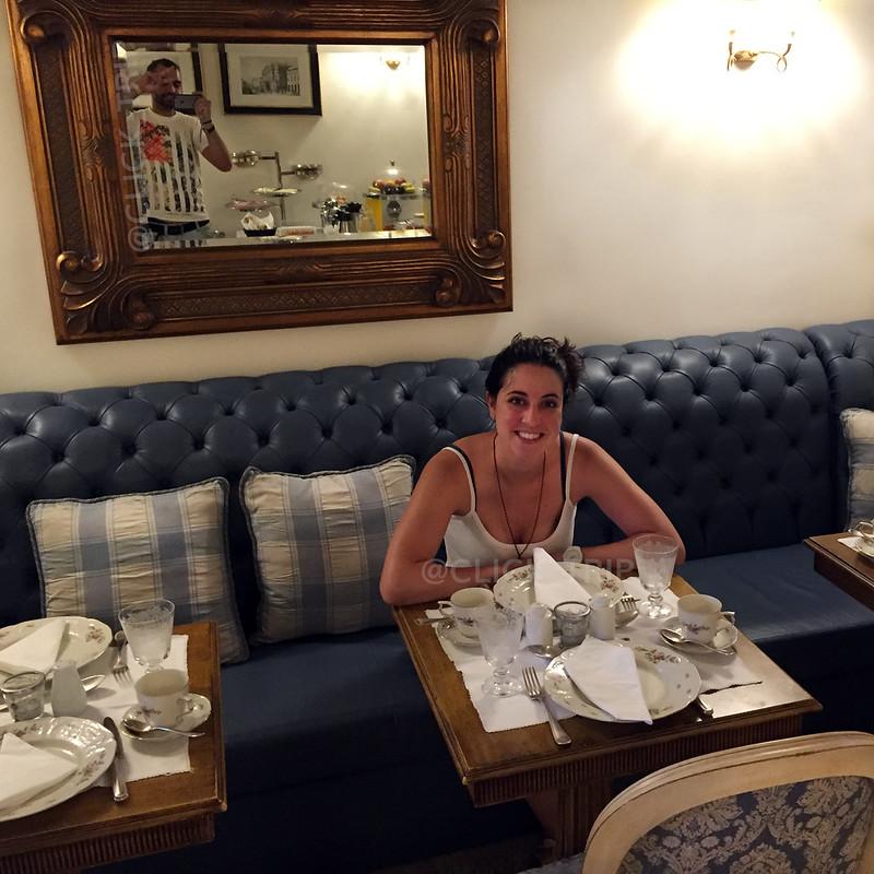 ¿Dónde dormir en Grecia? Hoteles en Grecia Continental | Arhontiko Pepos Hotel | Nafpaktos (Lepanto) | Road Trip | ClickTrip