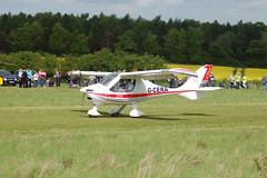 G-CERA Flight Design CTSW [07-04-05] Popham 020509