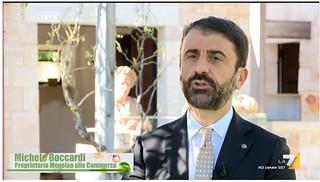 Michele Boccardi di Forza Italia