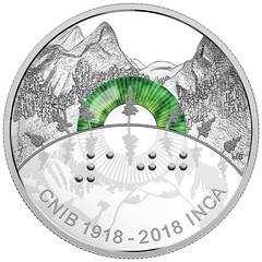 $30 Fine Silver CNIB_Rev