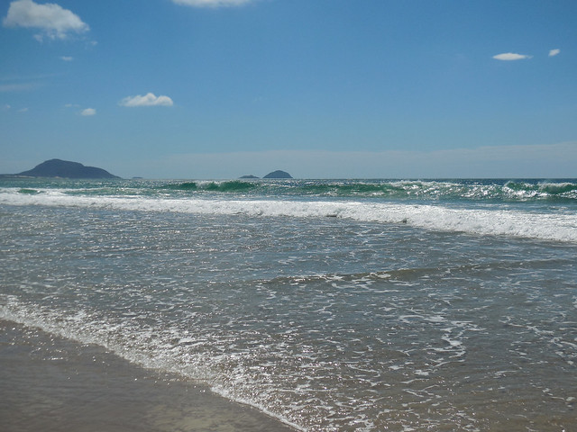 Floripa The Island of, Nikon COOLPIX S6400