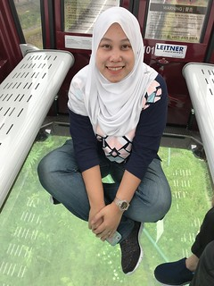 Trip to Genting Highland 2018