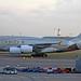 Etihad Airways / Airbus A380-861 / A6-APF