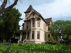 Cohen-Bray House