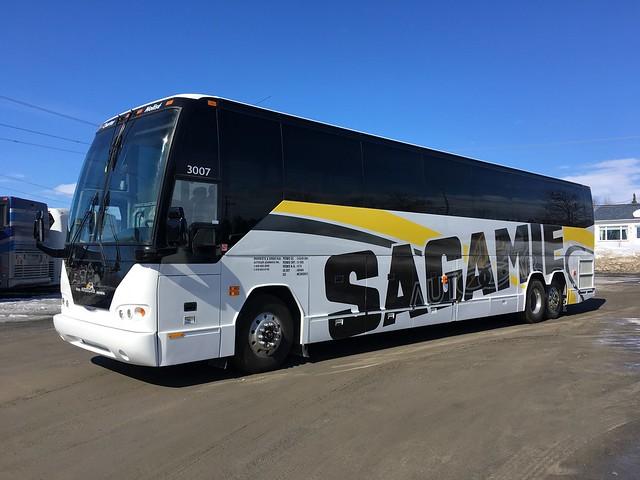 Sagamie - Unité 3007