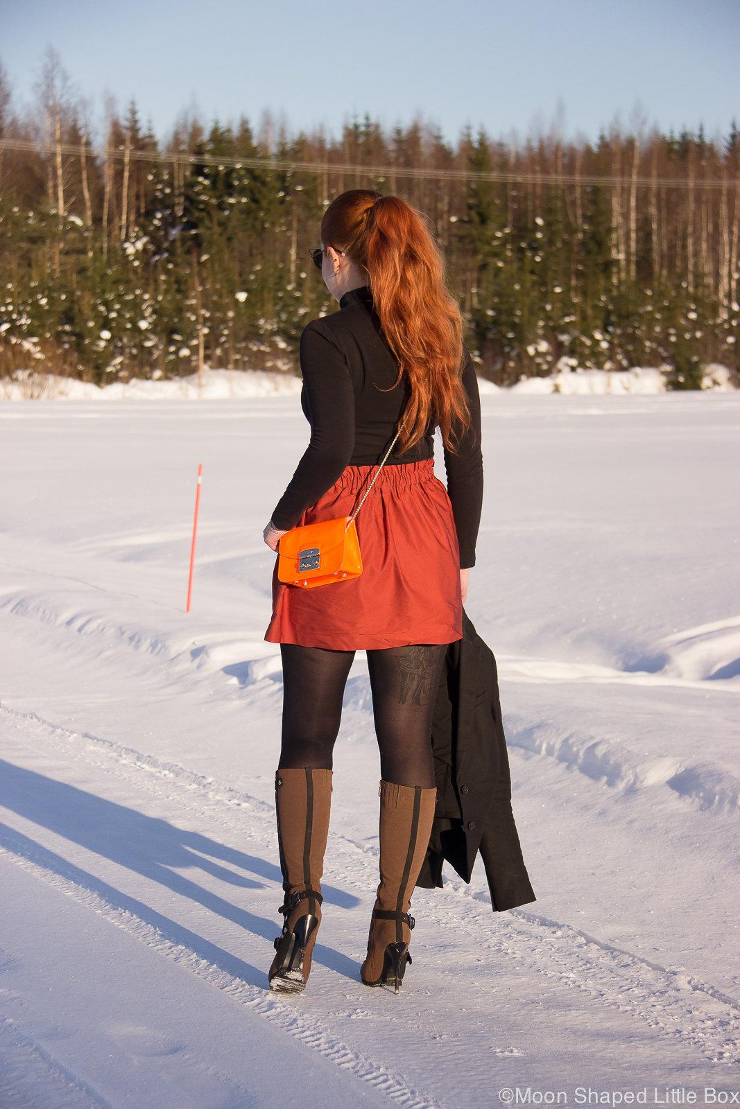 OOTD, winter fashion, styleblogger