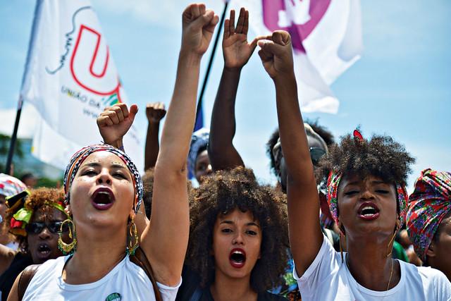 Agenda | 8 de março será marcado por manifestações em todo Brasil