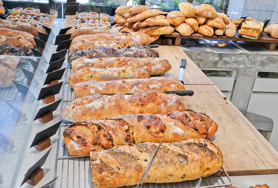 多爾 法式烘焙Dore  台中麵包13