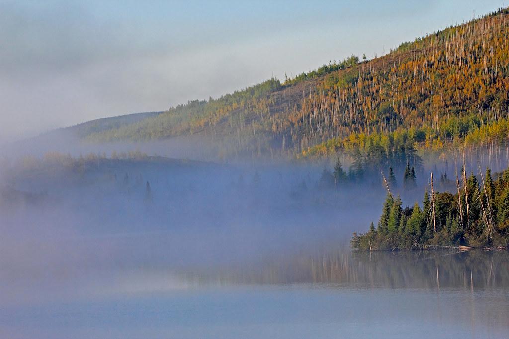 Parc national des Grand-Jardins, Charlevoix, Québec | Flickr