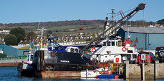 'Mannin' of Padstow