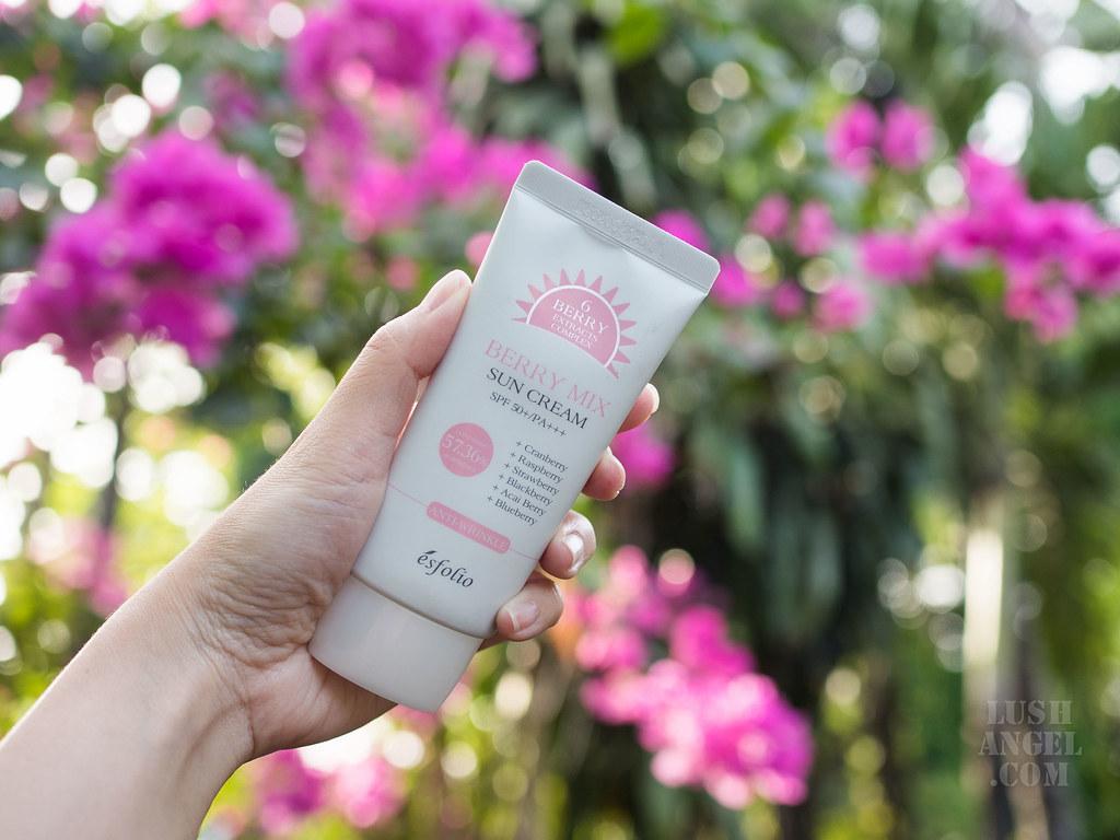 esfolio-sun-cream-review