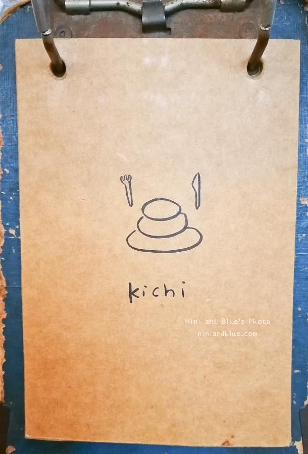kichi 鬆餅 台中北屯舒芙蕾鬆餅17menu