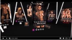 VALENTINA VIDEO